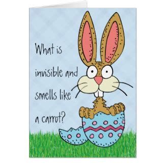 Nose Maxy 1804 easter cards zazzle