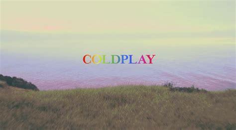 coldplay hypnotised anton corbijn pre show unstaged video coldplay