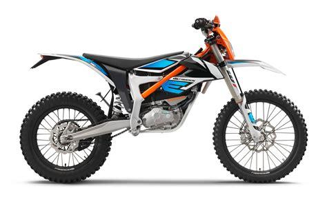 Ktm Electro Motorrad by Gebrauchte Und Neue Ktm Freeride E Xc Motorr 228 Der Kaufen