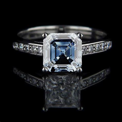 wedding ring sets miadonna made diamonds hybrids