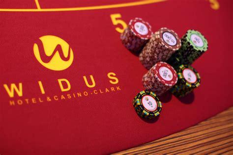 widus hotel  casino
