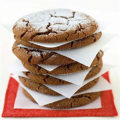 martha stewart cookies ginger and spice cookie recipes martha stewart