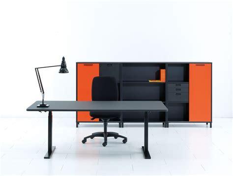 Standing Desk Productivity by K022 Standing Desk Fitout