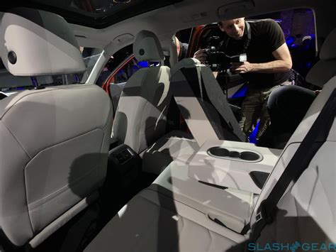 2018 Tiguan Interior Pictures 2018 Cars Models