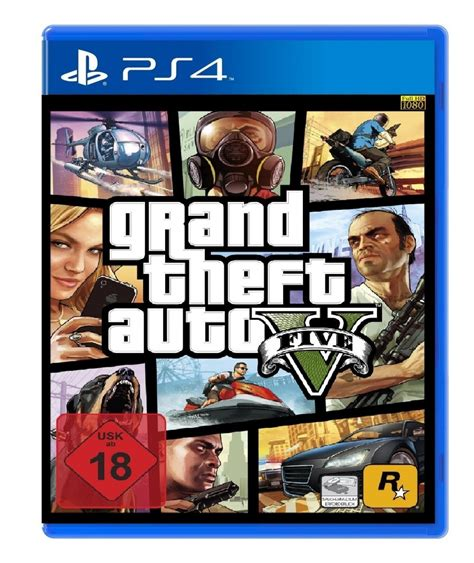 Ps4 Playstation 4 Grand Theft Auto V rumour grand theft auto v on ps4 push square