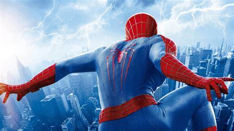 The Amazing Spider Man Wallpaper Hd Download