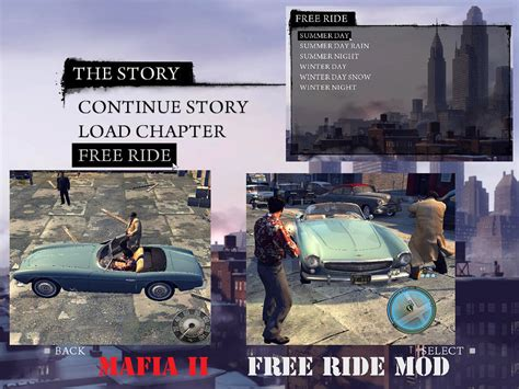 mod game ride mafia 2 free ride mod mafia 2 mods gamewatcher