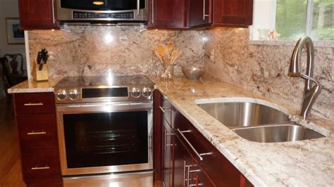 Picture Backsplash Kitchen exeter ri