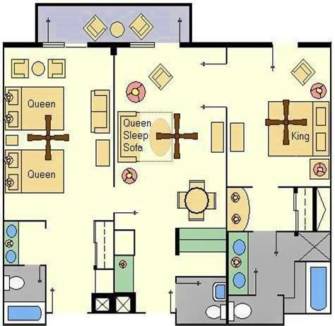 3 bedroom suites near disney world houseofaura disney 2 bedroom suites two bedroom