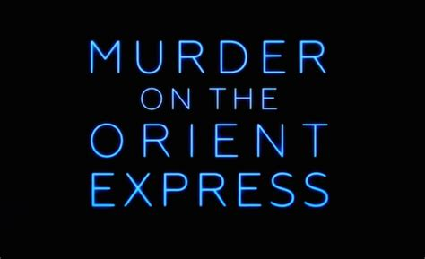 current movies murder on the orient express by kenneth branagh new murder on the orient express trailer mxdwn movies