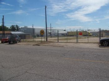 Plumbing Supply Temple Tx by Light Industrial Storage Lot Ground Lease Temple