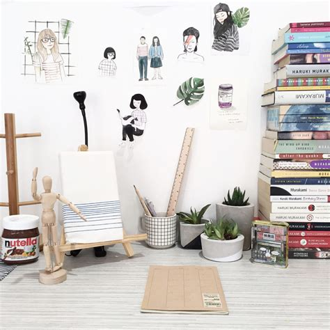 Paket Stories For Rainy Days Naela Ali workspace that calm mood by naela ali living loving for all things lovely