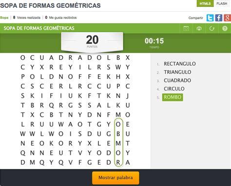 figuras geometricas solidas y sus nombres webs para ense 241 ar las formas geom 233 tricas eniac