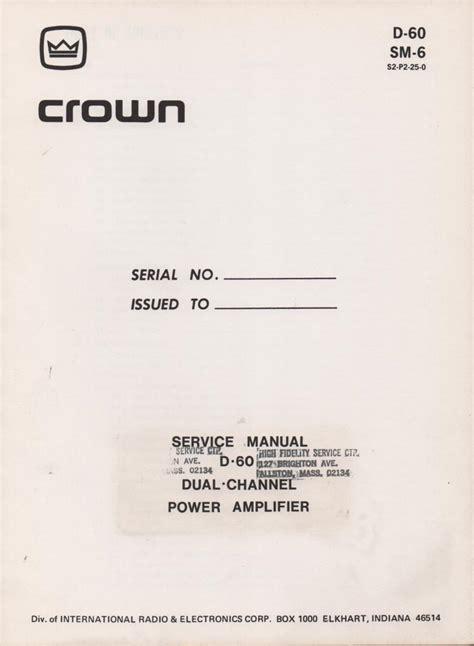 Power Lifier Crown Ce 1000 file name 2815 parduodu garso stiprintuvus crown xti