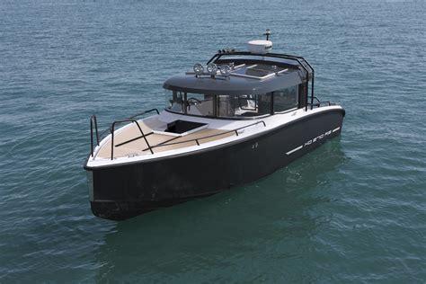 xo 270 rs front cabin fr 228 ck finsk frestelse - Ta Boat Rs