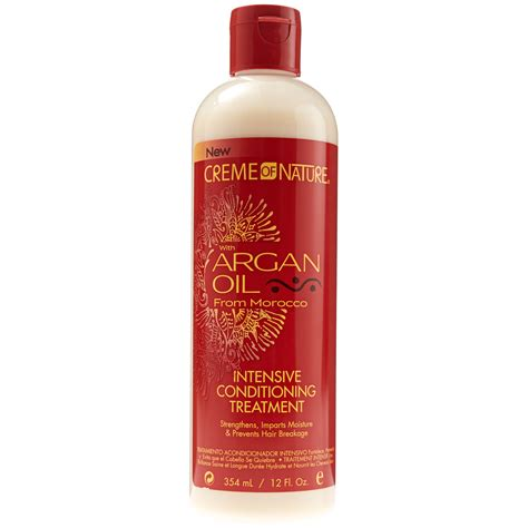 Shoo Dan Conditioner Natur creme of nature argan conditioner creme of nature argan strength shine leave in cr