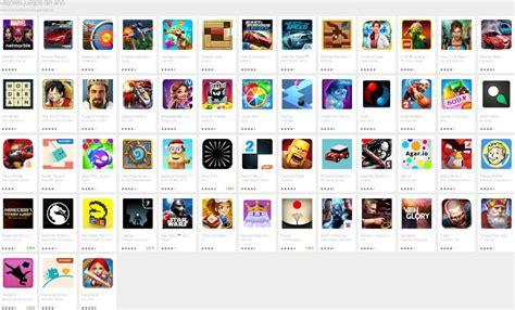 imagenes de videos juegos 2015 los mejores juegos de android 2015 y 2016 seg 250 n google