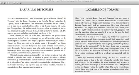 Full Text Of Spanish English And English Spanish | parallel text reading 16 side by side books in spanish