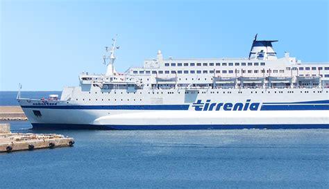 traghetti per porto torres da civitavecchia biglietteria tirrenia per la sardegna e la sicilia e le