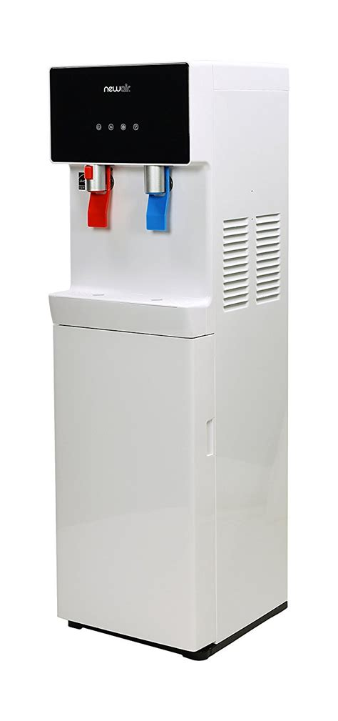 Dispenser Galon Bawah Lg bottom loading water dispenser products newair wat40w bpa free keunggulan