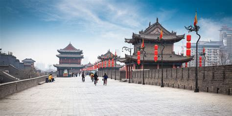 xian china new year 9 days festival tour new year tour