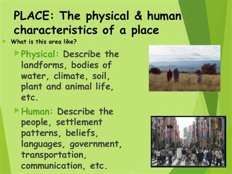 five themes of geography iraq what are exles of location in geography exles of
