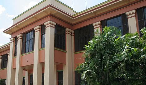 St Augustine Mba College by The Of West Indies In Jamaica