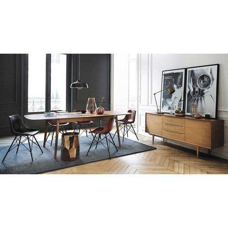 vintage stoel austerlitz zwarte metalen en leren industri 235 le stoel huis