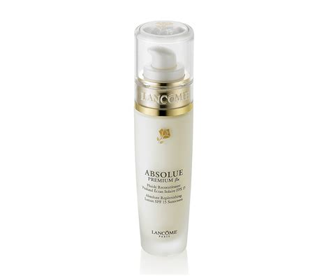 Lancome Absolue Premium lanc 244 me absolue premium bx absolute replenishing lotion