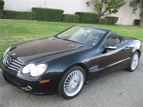 Auto H Sl by 2005 Mercedes Sl500 Tires