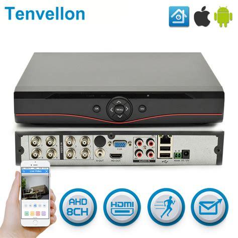 Dvr Xmeye 4ch By Cctv Smart 8 channel ahd dvr 1080p 8ch ahd cctv digital