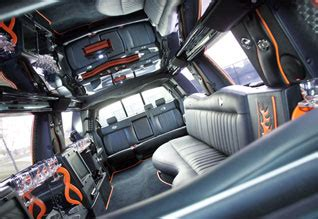 Hummer Colombus Build Up harley truck limo xtreme limo cincy