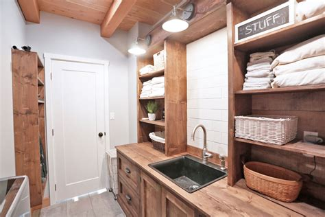 rustic cabinets for laundry room white rustic laundry room cabinet with hutch diy