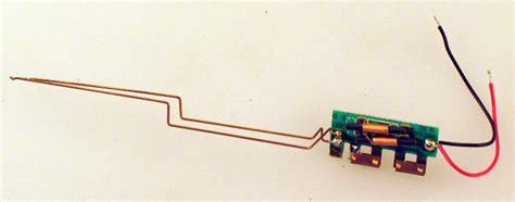Identification Of L Ballasts Containing Pcbs by Pcb Ho Ballast Regulator H169b06 21 00 Bachmann