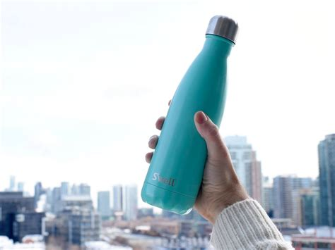 s well s well water bottle is coming to target business insider