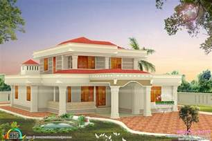 2800 Sq Ft House Plans 5 bedroom 2800 sq ft modern home kerala home design and