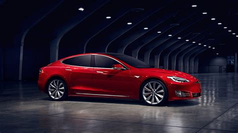 Tesla 60 Price Tesla Model S 60 And 60d Launched As New Range Opener