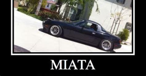 Miata Meme - the truth has been spoken