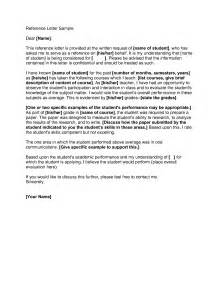 Reference Letter Templates Free Free Sample Reference Letter For A Friend Formal Letter