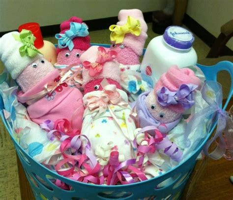 Baby Shower Gift Wrapping Ideas by 7 Best Baby Shower Gift Wrapping Images On