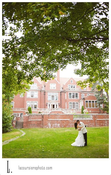 Wedding Venues Duluth Mn by Glensheen Mansion Weddings Greysolon Weddings Duluth Mn