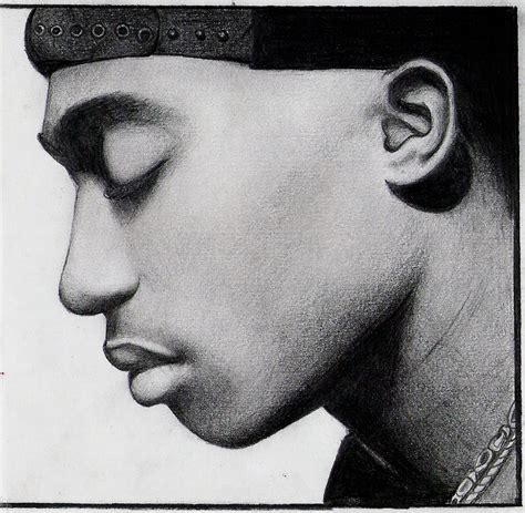 Drawing 2pac by 2pac By Sanjar On Deviantart