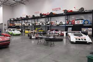 Toyota Motor Sales Torrance Toyota Usa Automobile Museum Museum Finder Guide Radio
