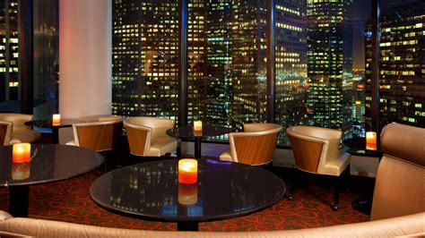 downtown lounge los angeles cocktail lounges bona vista downtown los angeles bar the westin