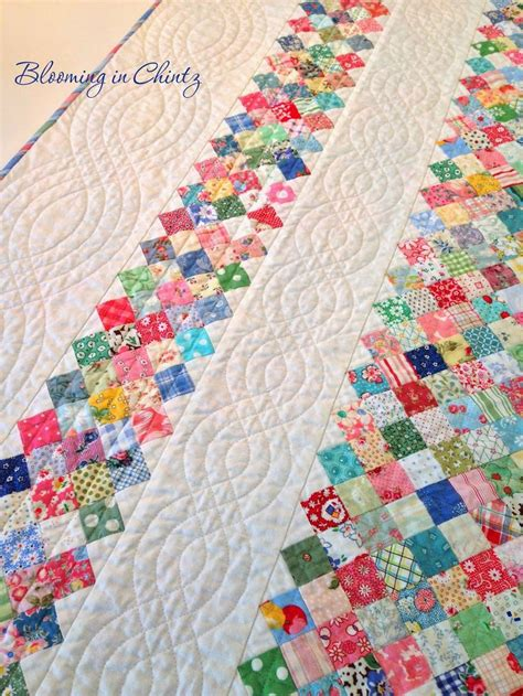 1000 ideas about walking foot quilting on
