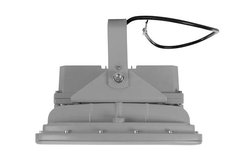 Class 1 Div 2 Light Fixtures Larson Electronics Announces The Release Of A 40 Watt Hazardous Location Low Profile Led Light