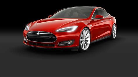 Price Model S Tesla Tesla Reveals Price Of Model S In China