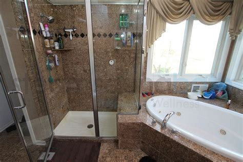 steam shower benches marble and glass with tub deck bench photo gallery and