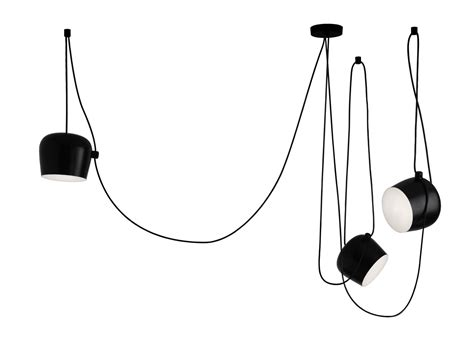 Flos Leuchten by Buy The Flos Aim Suspension Light At Nest Co Uk