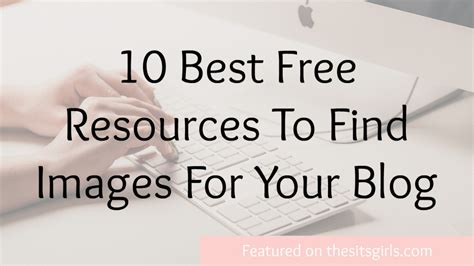 Best Free Email Search 10 Best Free Resources To Find Images For Your The